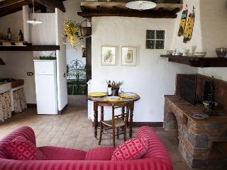 Romantic Cottage in Tuscany, Radicofani