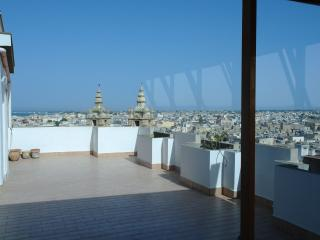 Casa vacanze Attico, marvellous penthouse just in, Mazara del Vallo