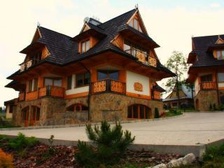 Apartment in the Polish Mountains ZAKOPANE, Koscielisko