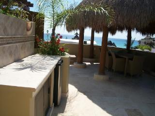 Wow - Ocean View Penthouse at Maya Villas Condos, Playa del Carmen