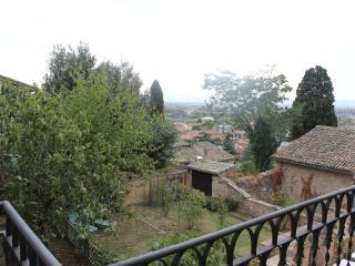 Spello Medioeval House Close Pintoricchio Frescos