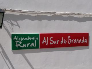 Alojamiento Turístico Rural Al sur de Granada, Sorvilan