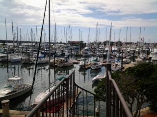 Mariner's Paradise, Saint Augustine