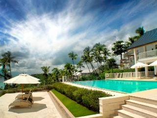 2 Bedroom Oceanview Apartment At Vista Mare Samana