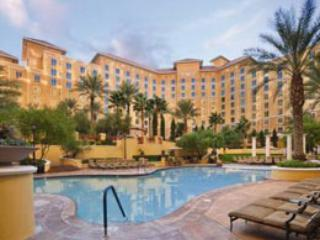 Wyndham Grand Desert Resort (3 bedroom condo), Las Vegas
