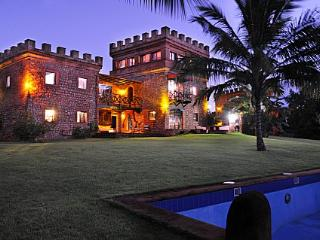 El Castillo ,Samana, for holidays, rent rooms