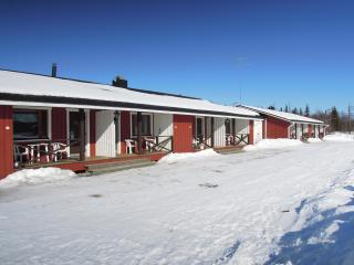 Room in a terraced house (for 1, 2 or 3 persons), Ivalo