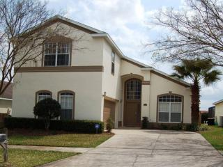Orlando Villa Rental 6 Bedroom - Amazing Deals, Davenport