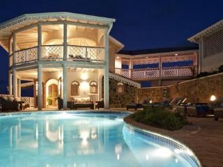 Mer Soleil at Cap Estate, Saint Lucia - Ocean View, Gated Community, Pool
