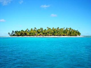 Private Island - Rangiroa