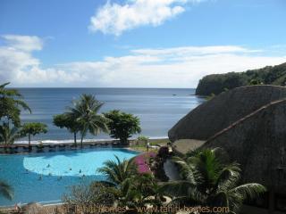 Tipanier Duplex - Tahiti