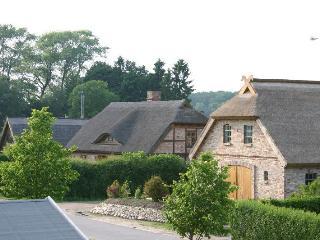 Landhaus Scheune, Ferienwohnung Steuerbord, Thesenvitz
