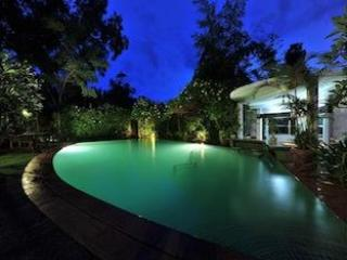 Holidays Tropical Home with your private Pool & personal Chef