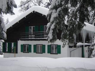 Villa Lilia Borovets Bulgaria
