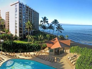 Royal Kahana #512 -Spectacular Ocean Front Condo - Maui
