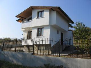 Villa Rodopea in rural Bulgaria
