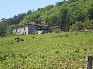 La Casona de Belmonte