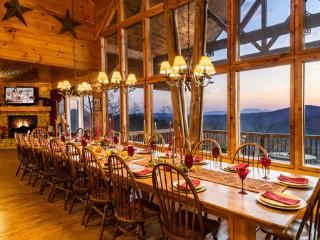 Elevator, Business meetings or time w/ family, Gatlinburg