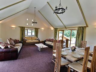 Luxury self catering accommodation with pool, Blandford Forum