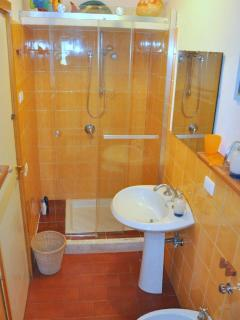 Bathroom Junior Suite