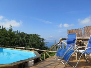 SPECIAL OFFERS  Villa sea view on Sorrento's hills