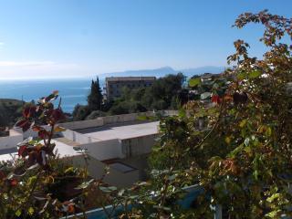 villetta vista mare Calabria tirrenica 7 pax+ dog, San Nicola Arcella