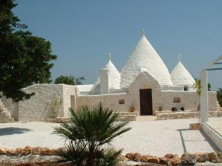 L'ANNAMARCO best place to stay in a very old and Nice trullo in  Ostuni Puglia Italy