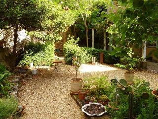 B&B La petite nice in Green Provence