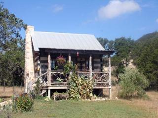 Wine Cup Cabin, Fredericksburg
