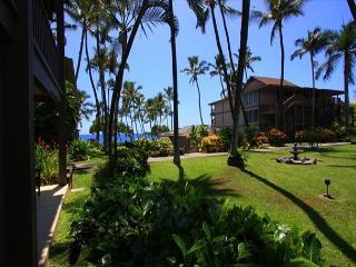 Kona Isle C21 2nd floor, Oceanview, AC, Amazing Price!, Kailua-Kona