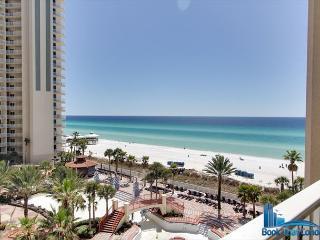 Shores of Panama 609-6th floor-Sleeps 6-Families Welcome-Stunning Views, Panama City Beach
