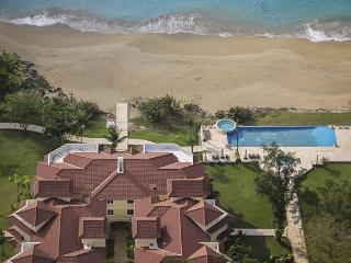 3 Bedroom Beachfront Hispaniola Beach Luxury Condo, Oceanfront, Gated Comm