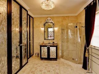 Suite one bathroom