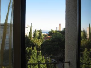 apartment visnja, Split