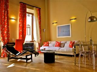 New Luxury Loft in Historical Medici Palazzo /WiFi