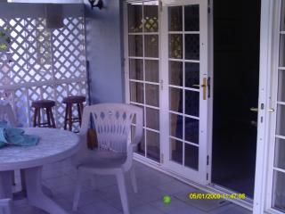Villas On The Park For Rent, Gros Islet