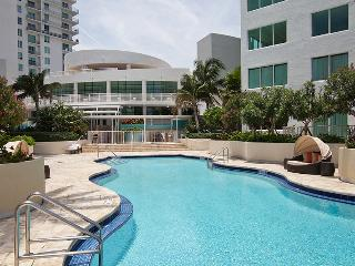 Amazing Apt 2b/2b Ocean Views Dwntw Brickell WIFI
