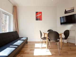 10: Central London Flat (near Covent Garden)