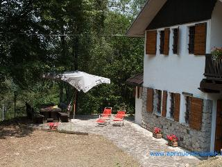 Pretty cottage surrounded by nature of Dolomites, Villalta di Gazzo