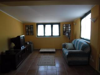 Attic For Rent Completely New, Roccella Ionica