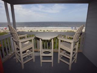 Oak Island Beach Villa 0406 - Caswell Beach - North Carolina