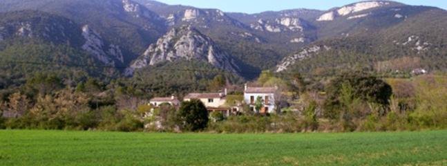 Casa rural La Casanova de Beuda Girona