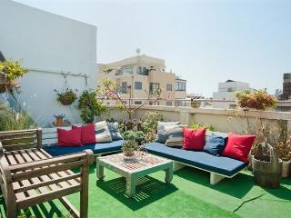 GREAT CITY CENTER FAMILY PENTHOUSE, Jaffa