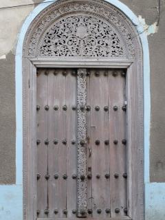 Zanzibar Door Stonetown