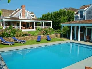 Luxury 8br 7ba Home, Pool,guest House, Nantucket