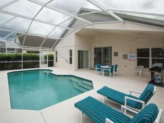Disney Golf Villa, with private pool, Davenport