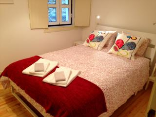 The most romantic apartment in the heart of Alfama, Lisbon