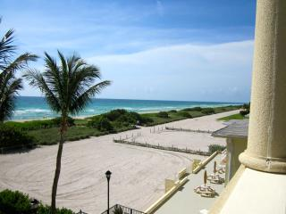 Amazing Direct Beach Front Condo in Surfside, FL