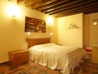 Apartment for 4 people near train station S. Lucia, Venecia