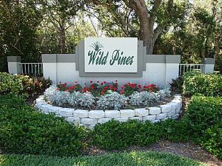 Wild Pines - Bonita Bay C-306